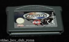 MAT HOFFMAN'S PRO BMX GIOCO USATO EDIZIONE ITALIANA GIOCO IN INGLESE CARTUCCIA