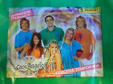 20  ENVELOPES STICKERS TEEN ANGELS CASI ANGELES   2009