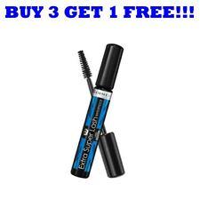 Rimmel Mascara Extra Super Lash Black Black 001 (Waterproof Blue Writing)