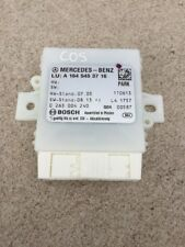 Mercedes Benz W164 ML-Class Parking Assist Control Module A1645453716 COS