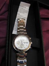 Jean-Louis Scherrer Paris Chronograph Quartz mp12 - brand new in box