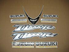 TL 1000R 2001 complete decals stickers graphics set autocollant SRAD tlr emblems