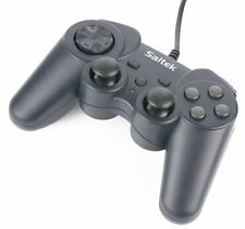 Saitek joystick gamepad USB per PC