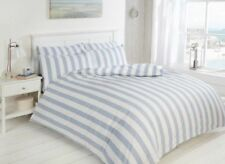 Cotton Blend Striped Contemporary Bedding Sets & Duvet Covers