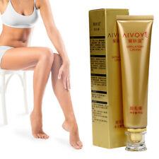 AFY Permanent Stop Hair Removal Cream Inhibitor Depilatory Cream 80g