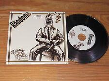 THE RANDOM RIOTS - VINTAGE VIOLENCE / LIMITED ALBUM-CD IM CARDSLEAVE-CD 2014