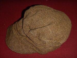 Maxim Lata Hat - Made n Berlin