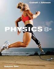 Physics, Vol. 1 by Cutnell, John D., Johnson, Kenneth W.