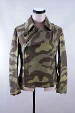 WWII German Elite Italian panzer camo wrap/jacket M
