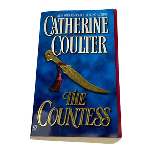 Catherine Coulter, The Countess
