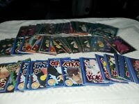Ty beanie baby trading cards