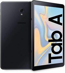 """Samsung Galaxy Tab A T590 10.5"""" 32GB -Black- Good condition - 9 Months Warranty"""