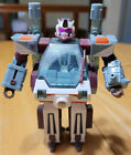 Hasbro Transformers Energon Deluxe Snow Cat, Loose For Sale