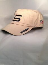 SAGE FISHING - HAT - NATURAL KHAKI - NEW