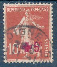 CO - TIMBRE DE FRANCE N° 146 oblitéré