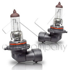 2x 9006/HB4 12V 51W Standard Stock Replacement Halogen Bulb DOT Approved