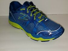 Zoot Sports Del Mar  Casual Running Neutral Shoes - Blue - Mens Size 9