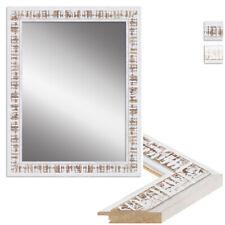 WANDStyle Spiegel H630 aus Massivholz - Shabby Chic & Landhaus Stil