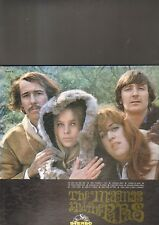 THE MAMAS AND THE PAPAS - same LP
