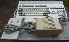 Boxed Commodore Amiga A1200 with Mouse, CF Card and Floppy Drive; Good condition