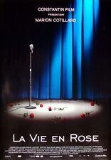 La Vie en Rose ORIGINAL A 1 Kinoplakat Edith Piaf
