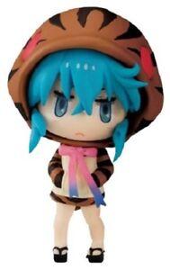 FuRyu Kemono Friends Mini Collectible 2.75'' Anime Figure ~ Tsuchinoko AMU8634