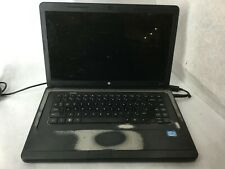 HP 630 Intel Core i3 CPU Laptop Computer *PARTS ONLY* -CZ