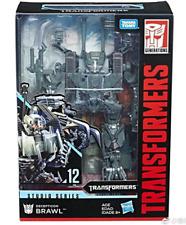 Hasbro 3C transformers movie Studio Series SS12 noisy voyager class