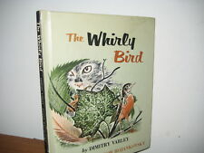 Whirly Bird/Varley/Rojankovsky/ hardback/ 1961