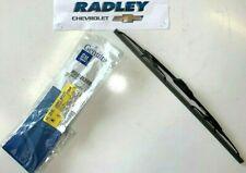 NEW OEM GM CHEVROLET COBALT PONTIAC G5 Wiper Blade 20918022 B05