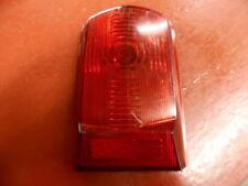1949 1950 FRAZER MANHATTAN RIGHT HAND TAIL LIGHT LENS ORIGINAL FRB