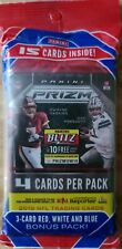 💠 2019 Panini PRIZM Football CELLO PACK 🔷️  Factory Sealed