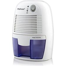 Pro Dehumidifiers Breeze Electric Dehumidifier, 1100 Cubic Feet, Compact And For