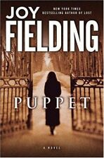 Puppet by Fielding, Joy Book The Cheap Fast Free Post