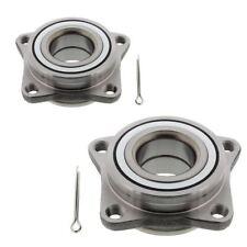 For Mitsubishi Galant Mk6 1996-2006 Front Hub Wheel Bearing Kits Pair