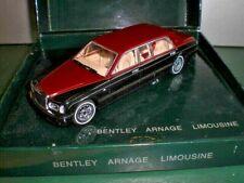 JARUN - Bentley Arnage Limousine - 1:43 Made in China