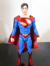 DC Collectibles DC Comics Earth 2: Superman Action Figure loose ~