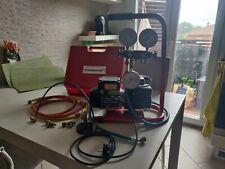 Pompa per il vuoto climatizzatori condizionatori