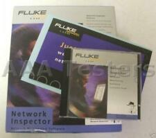 Fluke OptiView Network Inspector Software Nis-Unl