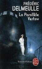 Französische Science-Fiction-Bücher im Taschenbuch-Format