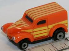 MICRO MACHINES INSIDER Willys '41 Van # 2 NICE