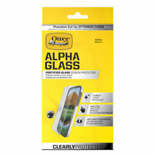 OtterBox Clearly Protected Clear Alpha Glass iPhone X Screen Protector