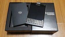 BNEW Blackberry Passport 32GB LTE janjanman120