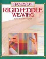Hands on Rigid Heddle Weaving, Paperback by Davenport, Betty Linn, Brand New,...