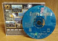 Hidden & Dangerous   ~ Sega Dreamcast Good Working Condition Tested