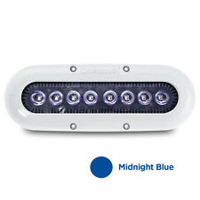Ocean LED X8 X-Series XTREME Marine Boat Underwater Light Midnight Blue 012305B