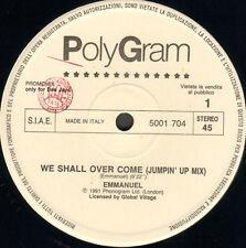 VARIOUS (EMMANUEL / DIANA BROWN & BARRIE K. SHARPE / YOUNG DISCIPLES) Polygram