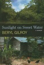 Sunlight on Sweet Water-ExLibrary