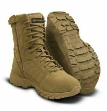 Smith & Wesson 810203 Men's Breach 2.0 Tactical Boots Shoes Sz 9.5US W, 8.5 UK