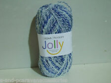 Sirdar Snuggly Jolly Knitting and Crochet Yarn Shade 0157 50g Ball